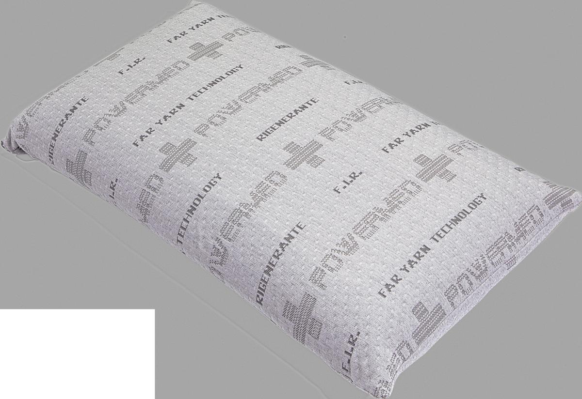 Guanciale PowerMed - Il materasso dello sportivo
